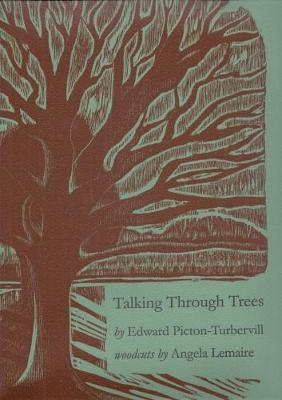 Talking Through Trees (Hardback)