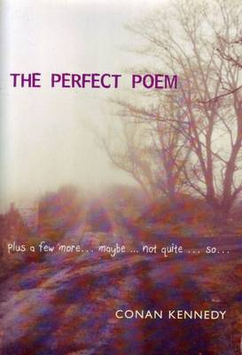 The Perfect Poem: Plus a Few More...Maybe...Not Quite...So (Paperback)