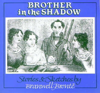 Brother in the Shadow (Paperback)