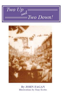 Two Up and Two Down (Paperback)