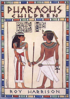 Pharaoh's Children (Paperback)