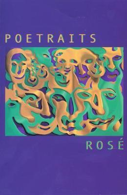 Poetraits (Paperback)