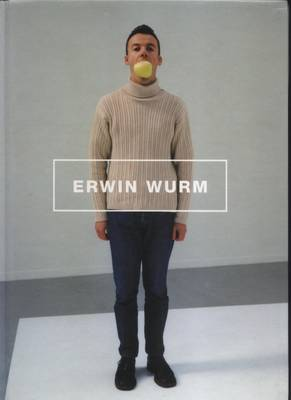Wurm Erwin (Hardback)