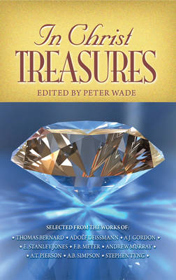 In Christ Treasures (Paperback)