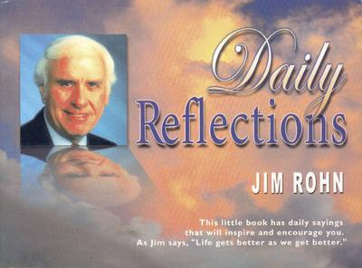 Daily Reflections (Paperback)