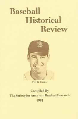 Baseball Historical Review (Paperback)