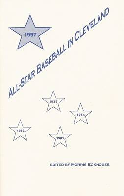 All-Star Baseball in Cleveland (Paperback)