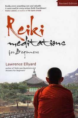 Reiki Meditations for Beginners (Paperback)