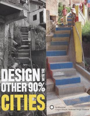 Design with the Other 90 Per Cent - Cities (Paperback)