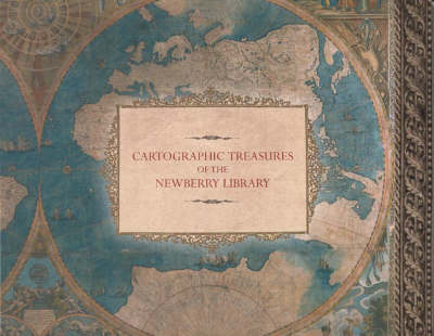 Cartographic Treasures of the Newberry Library (Paperback)