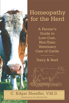 Homeopathy for the Herd (Paperback)