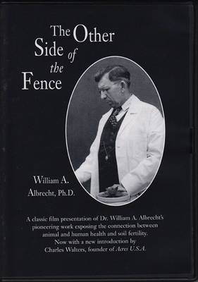 The Other Side of the Fence (DVD video)