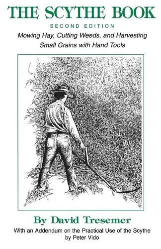 Scythe Book (Paperback)
