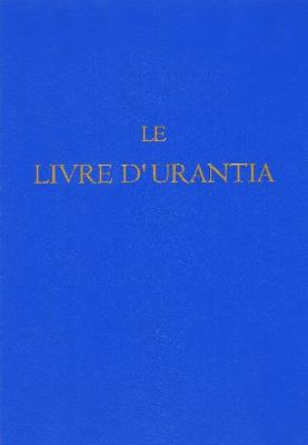 Le Livre d'Urantia (Hardback)