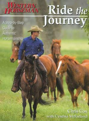 Ride the Journey (Paperback)
