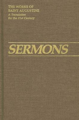 Sermons 20-50: Part III - Homilies 2 - The Works of Saint Augustine, a Translation for the 21st Century: Part 3 - Sermons (Homilies) (Hardback)