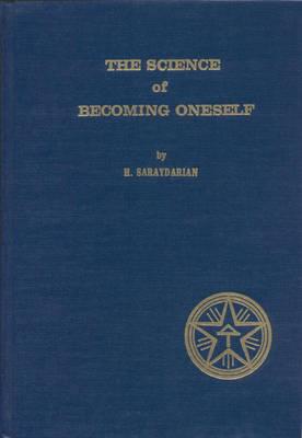 The Science of Becoming Oneself (Hardback)
