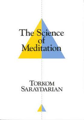 The Science of Meditation (Paperback)