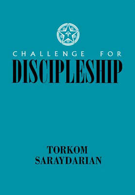 Challenge for Discipleship (Paperback)