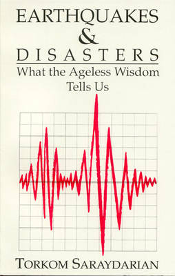 Earthquakes and Disasters (Paperback)