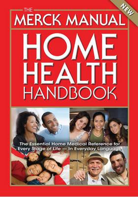 The Merck Manual Home Health Handbook (Hardback)