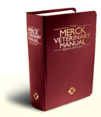 The Merck Veterinary Manual (Hardback)