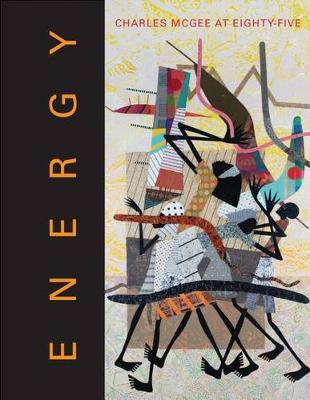 Energy Charles McGee at Eighty-five (Paperback)