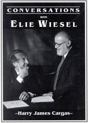Conversations with Elie Wiesel (Paperback)