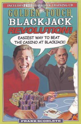 Golden Touch Blackjack Revolution (Paperback)