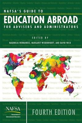 Guide to Education Abroad: For Advisers and Administators (Paperback)