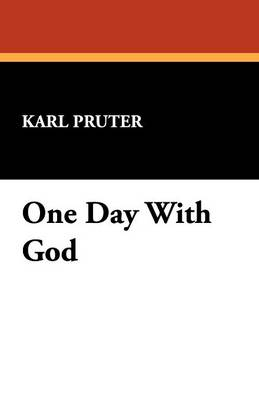 One Day with God (Paperback)