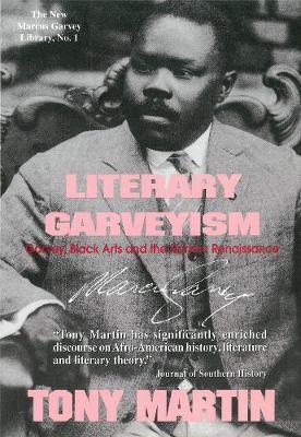 Literary Garveyism: Garvey, Black Arts and the Harlem Renaissance (Paperback)