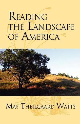 Reading the Landscape of America (Paperback)