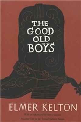 Good Old Boys (Paperback)