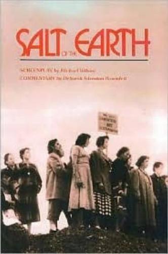 Salt of the Earth (Paperback)