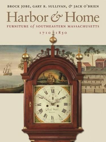 Harbor & Home (Hardback)