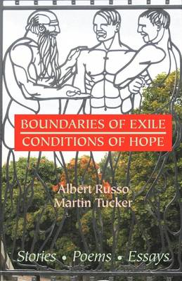 Boundaries of Exile, Conditions of Hope (Paperback)