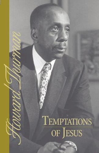 Temptations of Jesus (Paperback)