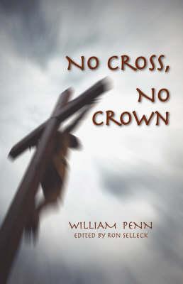 No Cross, No Crown (Paperback)