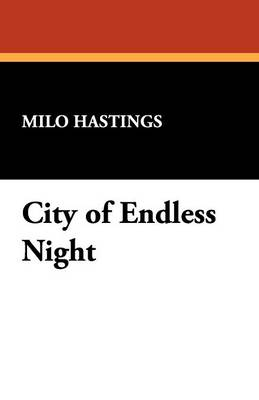 City of Endless Night (Paperback)