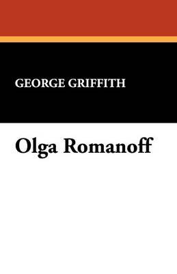 Olga Romanoff (Paperback)
