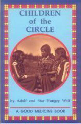 Children of the Circle (Paperback)