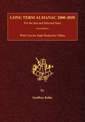Long Term Almanac (Paperback)
