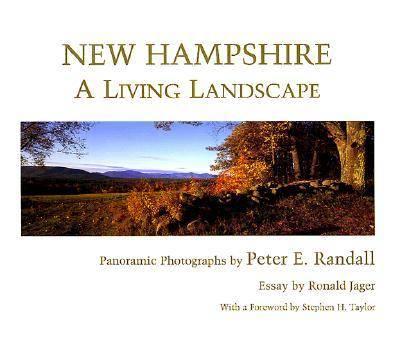 New Hampshire (Hardback)