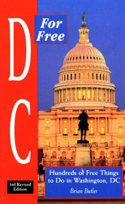 DC for Free (Paperback)