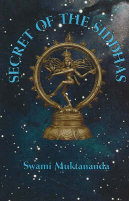 Secret of the Siddhas (Paperback)