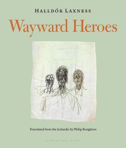 Wayward Heroes (Paperback)