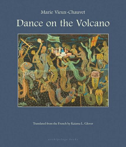 Dance On The Volcano (Paperback)
