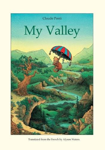 My Valley (Hardback)