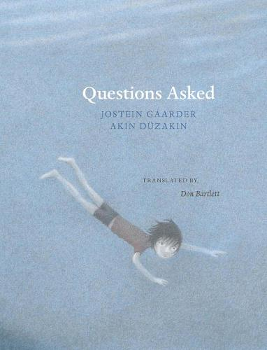 Questions Asked (Hardback)